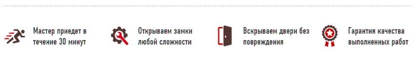 Вскрытие замков Ростов-на-Дону
